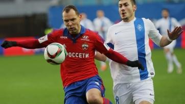 Братья Березуцкие и Сергей Игнашевич могут продлить контракты с ЦСКА