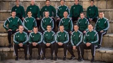 Шесть российских арбитров будут работать на матчах Евро-2016