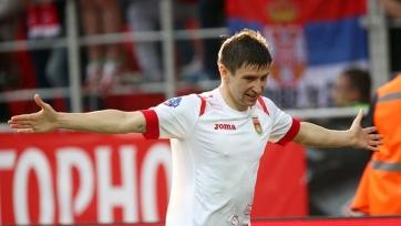 Дмитрий Стоцкий: «Пока выполняем план на игру»