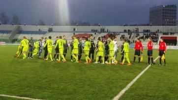 ЦСКА вышел в полуфинал Кубка России