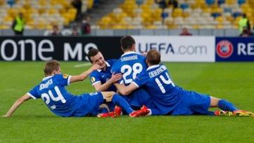 Франков: УЕФА применил санкции к «Днепру»
