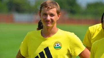 Павлюченко пропустит матч РФПЛ с «Рубином»