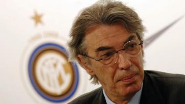 Моратти: «В матче с «Юве» у «Интера» абсолютно отсутствовал боевой дух»