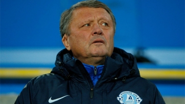Маркевич: «В матче со «Сталью» дурака никто не валял»