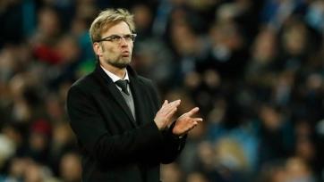 Клопп считает, что идеально подходит «Ливерпулю»