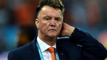 Луи ван Гаал: «Меня зовут Луи ван Гаал, я не клоун»