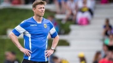 Йон-Даль Томассон может стать тренером сборной Дании