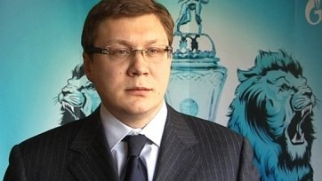 Митрофанов: «Зенит» тратит деньги не только генерального спонсора, но и зарабатывает сам»