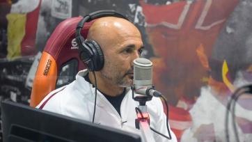 Спаллетти: «Хочу замахнуться с «Ромой» на чемпионский титул»