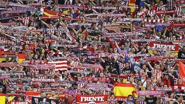 Болельщики «Атлетико» призывают Переса остаться президентом «Реала»