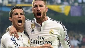 Слухи: Роналду и Рамос попросили Переса отпустить их из «Реала»?