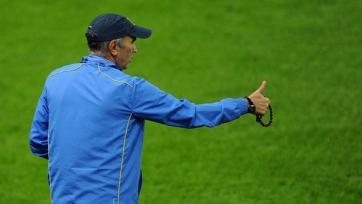 Игорь Корнеев назвал фамилии российских тренеров, которые могли бы возглавить «Зенит»