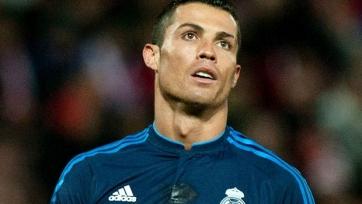 Слухи: Флорентино Перес готов продать Роналду всего за 60 миллионов евро
