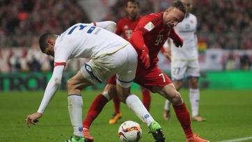 «Бавария» потерпела первое домашнее поражение в сезоне