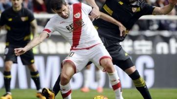 Капитан «Райо Вальекано» пообещал создать проблемы «Барселоне»