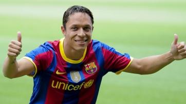 «Барселона» продлит контракт с Корреей