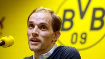 Тухель рад, что отрыв от «Баварии» сократился до пяти очков