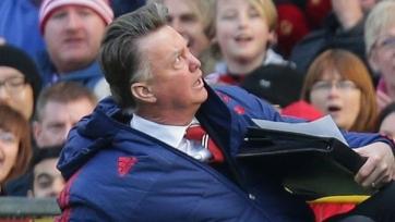 Ван Гаал: «Ливерпуль»  - очень неприятный соперник»