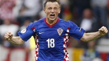 Официально: Олич завершил международную карьеру