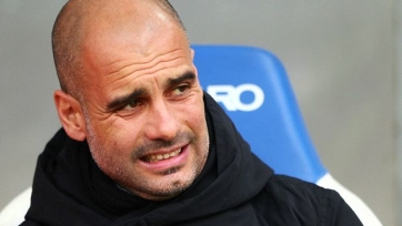 Хосеп Гвардиола мог возглавить «Арсенал»?