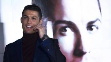 Криштиану Роналду: «Лига чемпионов – самый важный турнир для «Реала»
