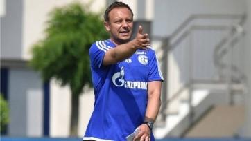 Брайтенрайтер может быть уволен с поста главного тренера «Шальке»