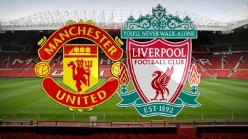 Матч между «МЮ» и «Ливерпулем» перенесён на два часа