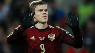Казаков: «Вольфсбург» и «Боруссия Д» хотели подписать Кокорина»