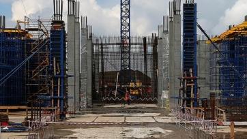 Сорокин: «Все стадионы будут сданы в срок»