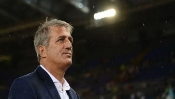Петкович продлил договор со швейцарским футбольным союзом