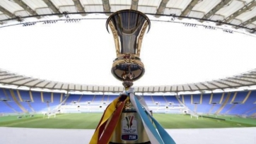 Финал Кубка Италии пройдёт 21-го мая