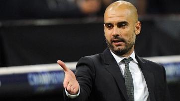 Хосеп Гвардиола: «Матч с «Боруссией» станет украшением всего сезона»