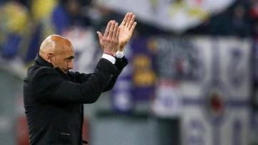 Лучано Спаллетти: «Когда команда выдаёт результат, все становится чуть проще»