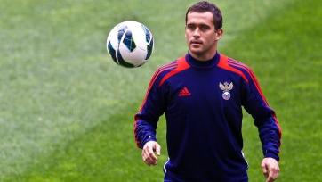 Александр Кержаков: «В «Цюрихе» очень интересные тренировки»