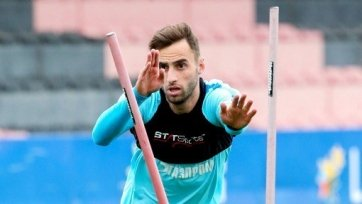 Маурисио: «Я хочу выиграть чемпионат России в составе «Зенита»