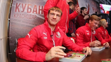 Денис Ткачук: «Матч с «Кубанью» покажет, как мы поработали на сборах»