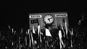Анонс. «Боруссия» - «Бавария». Битва титанов