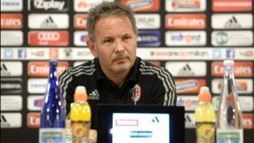Михайлович: «С «Сассуоло» будет тяжело, но у нас есть необходимый класс, чтобы победить»