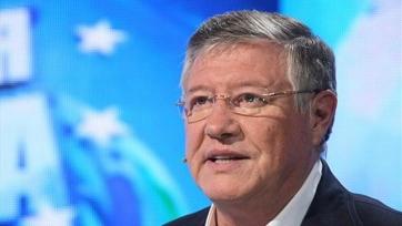 Геннадий Орлов: «Халк негативно влияет на команду»