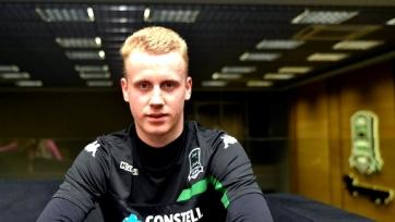 Подберёзкин: «На данный момент «Зенит» и «Краснодар» - это равные команды»