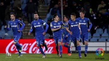 «Хетафе» ушёл от поражения в матче с «Севильей»