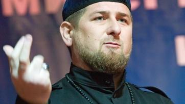 Рамзан Кадыров: «Желаю видеть среди судей поменьше «свистунов»