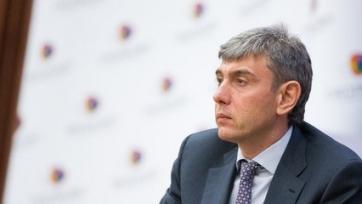 Сергей Галицкий: «Это была отличная игра, мы были немного лучше»