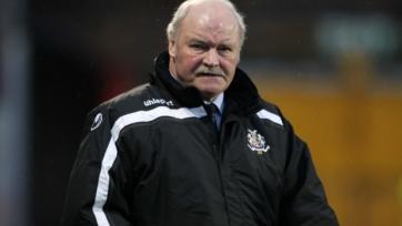 Тренер североирландского клуба уволен после 29 лет работы