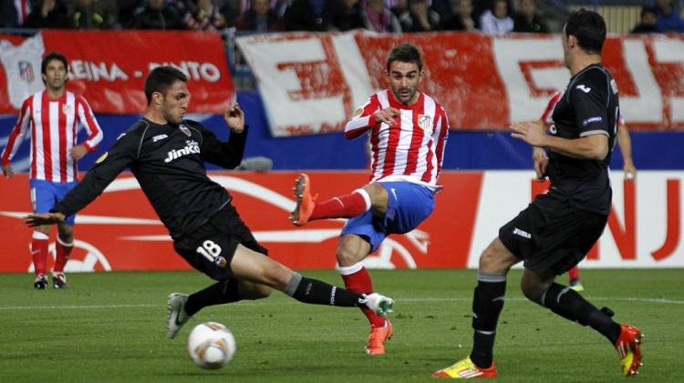 Анонс: «Валенсия» - «Атлетико» - вывеска знатная, но не более