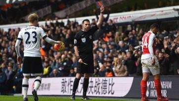 Коклен извинился перед фанатами «Арсенала»