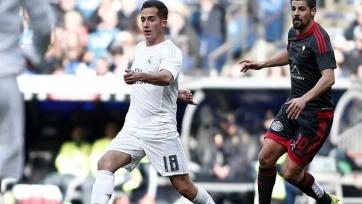 Лукас Васкес: «Глупо недооценивать возможности Роналду»