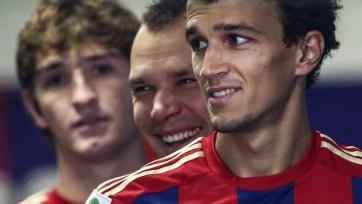 Ерёменко: «Я помню тот особенный день, когда мы выиграли на «Открытие Арене» со счётом 4:0»