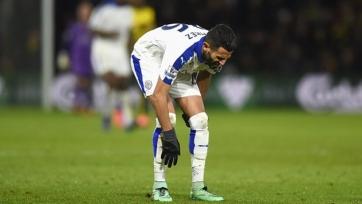 Раньери: «Марез избежал серьёзного повреждения»