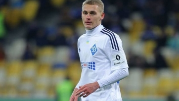 Буяльский: «Победа над «Днепром» добавила нам уверенности»